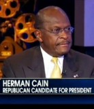 Herman Cain on the Issues