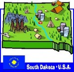 The study of demographics tells quite a story about South Dakota