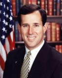 Rick Santorum Doesn't Drink AGW Koolaid