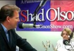 Werthmann Warns Against Socialism on Shad Olson Show