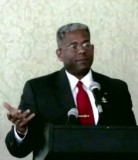 Rep. West on America's Security Interests in the Middle East
