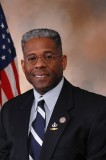 Rep. Allen West Demonstrates Republican Backbone