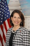 Zogby: Bachmann Holds Commanding Lead Over All Republicans