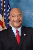 Rep. Andre Carson Confused About Which Party He Belongs To
