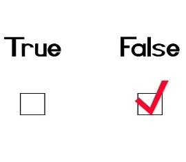 true and false questions True/false questions 2 try the true/false questions below to test your knowledge health and safety click 'start' on the timer shown above to see how many of the 20.