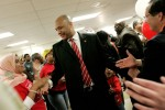 Andre Carson lead race-baiter for Obama campaign