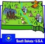 'Nothing ever happens in South Dakota' is a misnomer