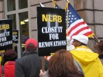 Republicans Begin to Rein in NLRB
