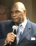 Rev. Wayne Perryman Cleans Up Revisionist History