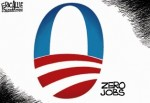 The Economic Accomplishments of President Zero