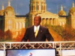 Herman Cain Threatens Empire of Victimhood