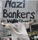 Tea Party Racist Slams Jewish Wall Street