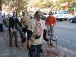 Occupy Wall Street: Morons On Parade