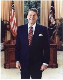 Ronald Reagan Thanksgiving Proclamation