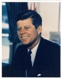 John F. Kennedy Thanksgiving Proclamation