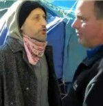 News Crew Accosted by Occupy Portland Marxists