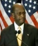 Video: Herman Cain Press Conference