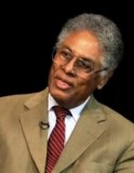 Discussing Political Culture With Thomas Sowell