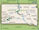 New City Taxes for Five South Dakota Towns