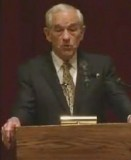 Ron Paul: Bush Happy Over 911 Attack
