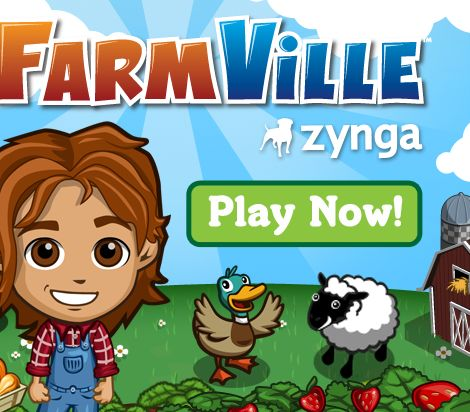farmville game to play now